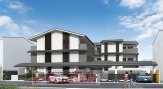 仮称)三条京阪プロジェクトM
