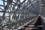 京都駅ビル 空中回廊