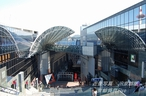 京都駅ビル 大階段