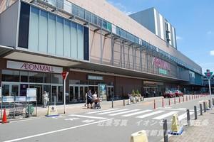 イオンモール京都五条