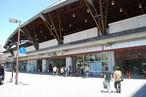 JR二条駅