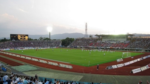 西京極スタジアム