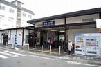 阪急上桂駅
