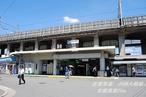 JR西大路駅