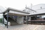 JR 桂川駅