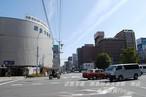 阪急大宮駅前