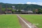 岡崎公園 グラウンド
